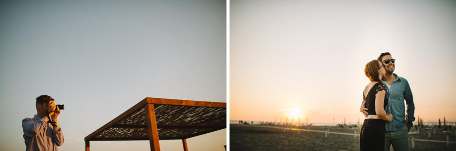foto sposi spiaggia