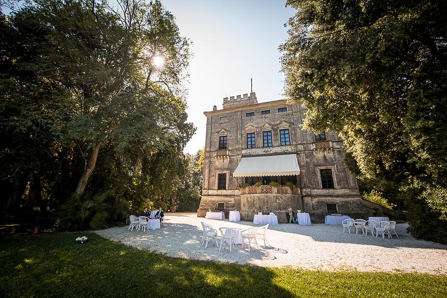 Villa Orlando Toscana