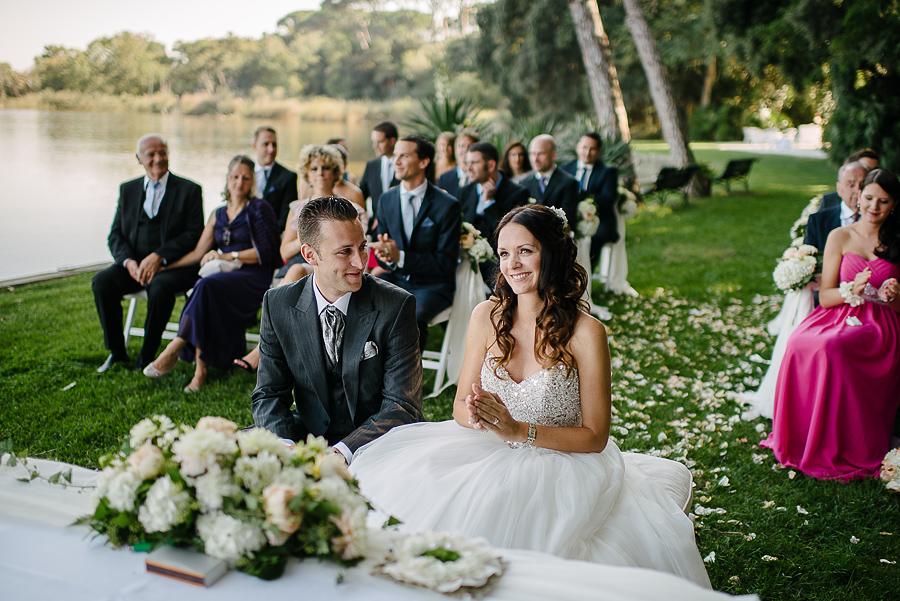 cerimonia matrimonio toscana