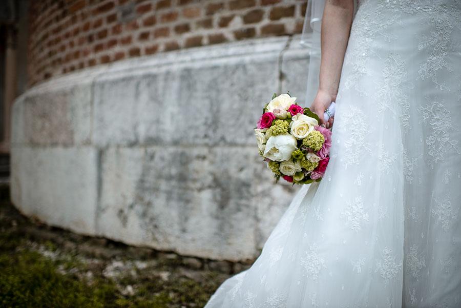 fiori matrimonio verona