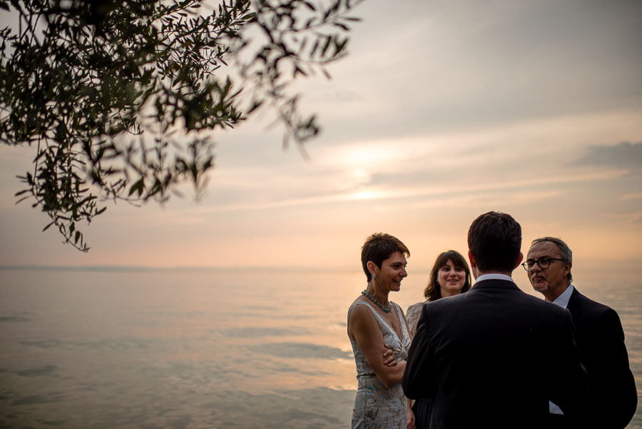location matrimonio dogana veneta