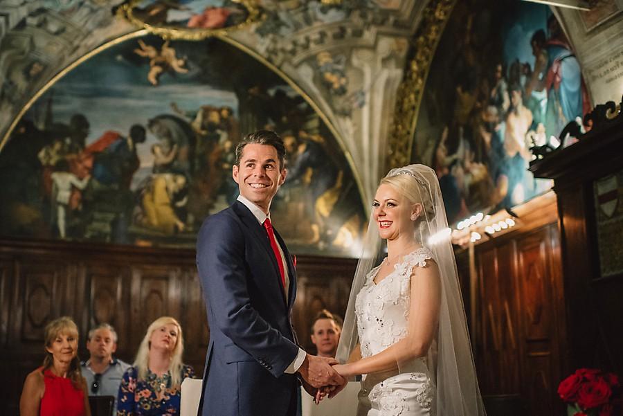 matrimonio cappella notai verona