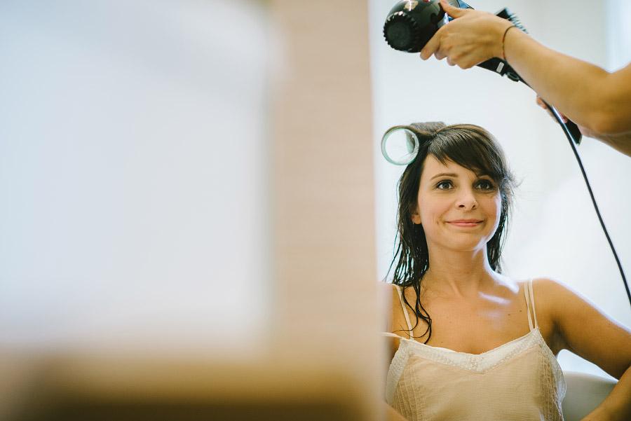 preparazione sposa lana bolzano