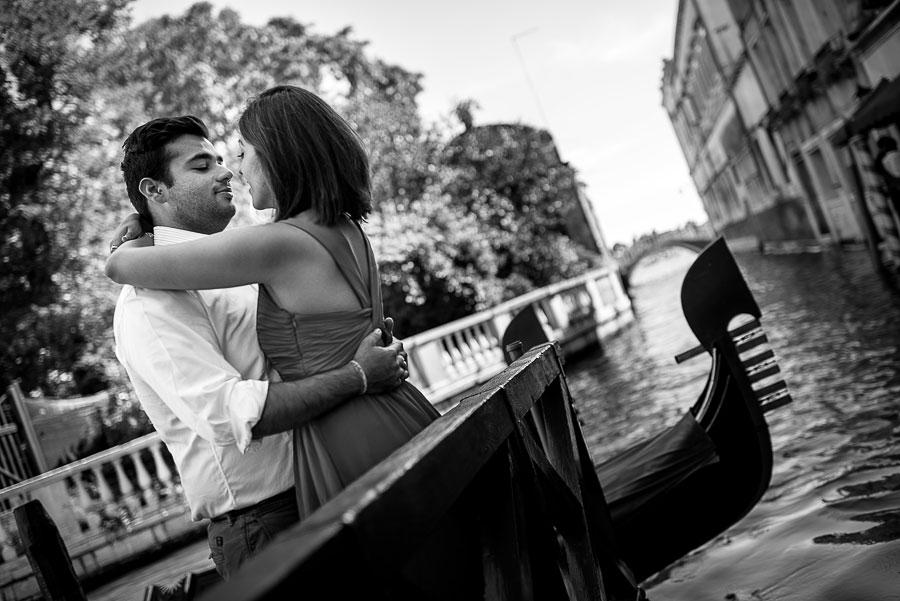 innamorati a venezia
