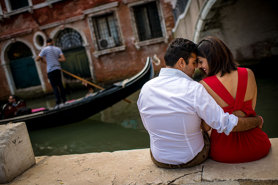 wedding venice idea