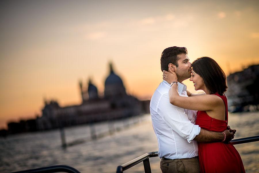 venice wedding photo