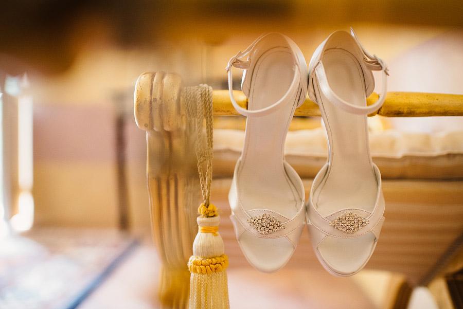 scarpe sposa mantova