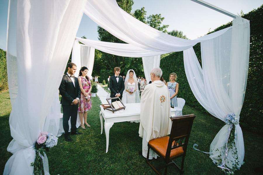 cerimonia gazebo esterno