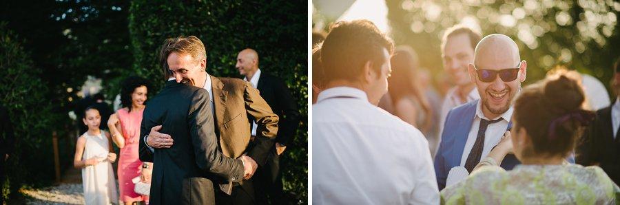 celebrazione matrimonio all aperto