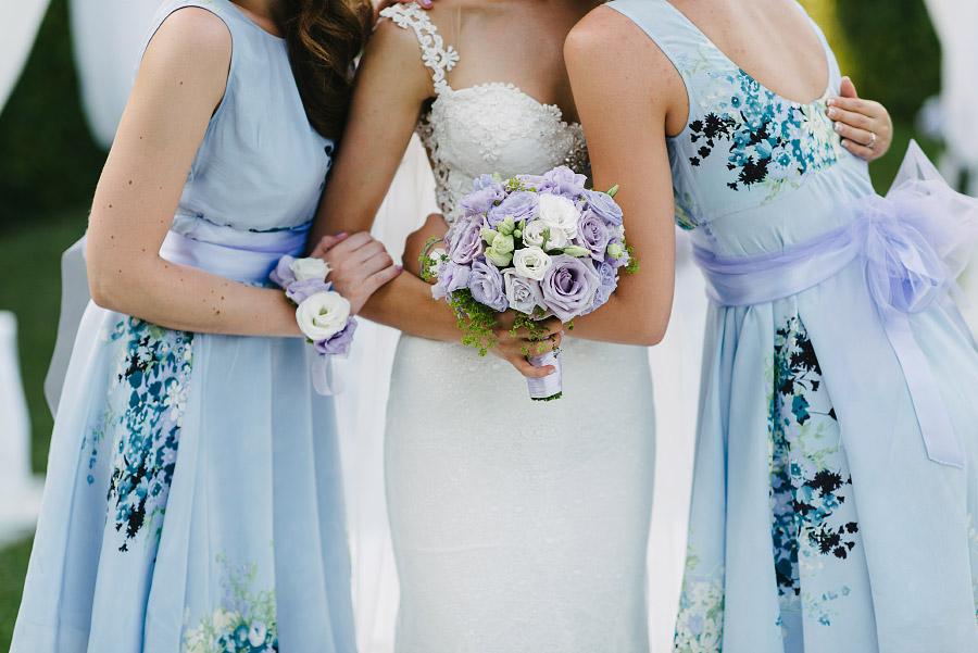 dettagli vestito sposa