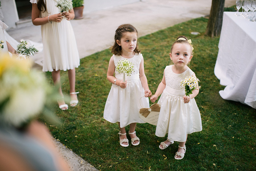 wedding in piedmont
