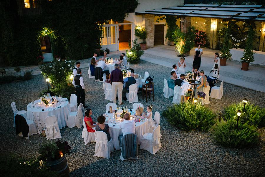 la villa hotel nizza monferrato