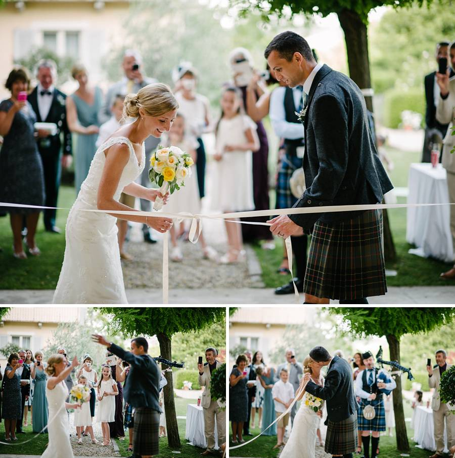 Matrimonio In Kilt : Foto di un matrimonio scozzese in kilt piemonte italia