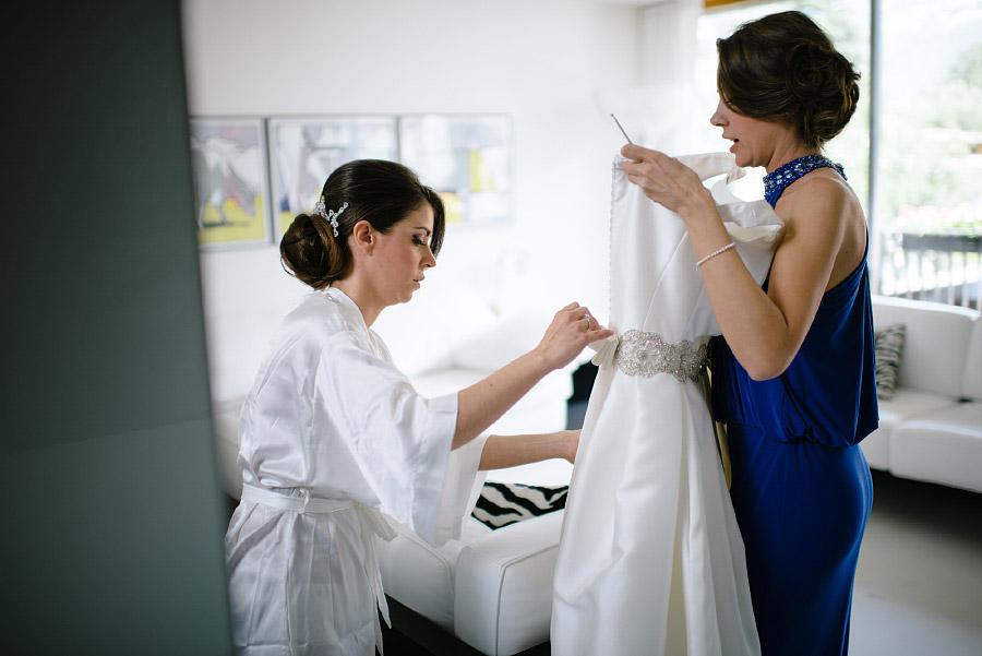 abito da sposa bolzano