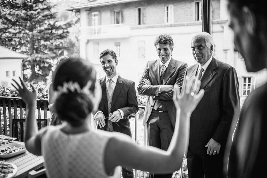 parenti matrimonio