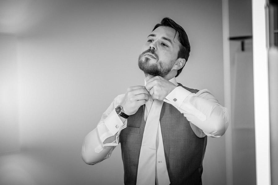 cravatta sposo