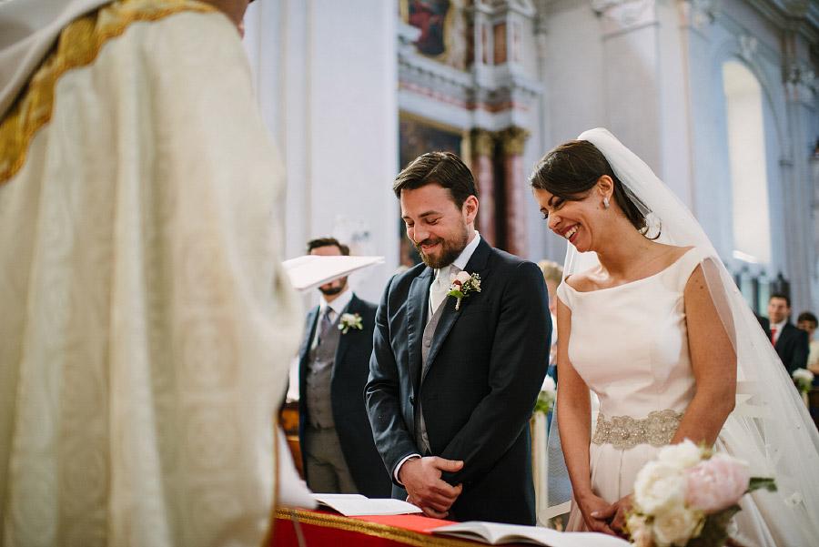 rito matrimonio trento