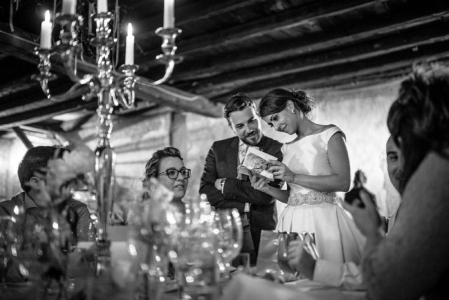 wedding gift italy