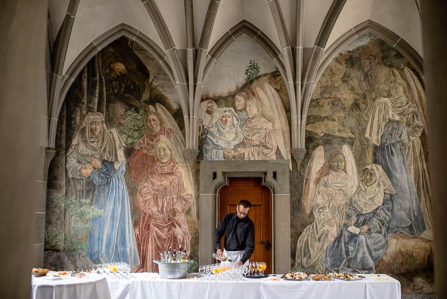 Hochzeits Aperitif Zürich