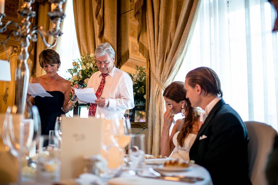 Seehotel Sonne Hochzeit