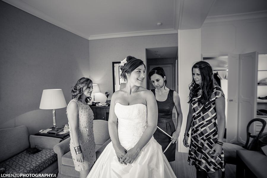 wedding photographer Mountain
