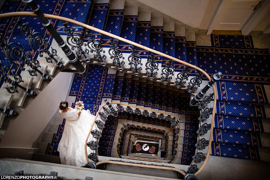 Kronenhof wedding