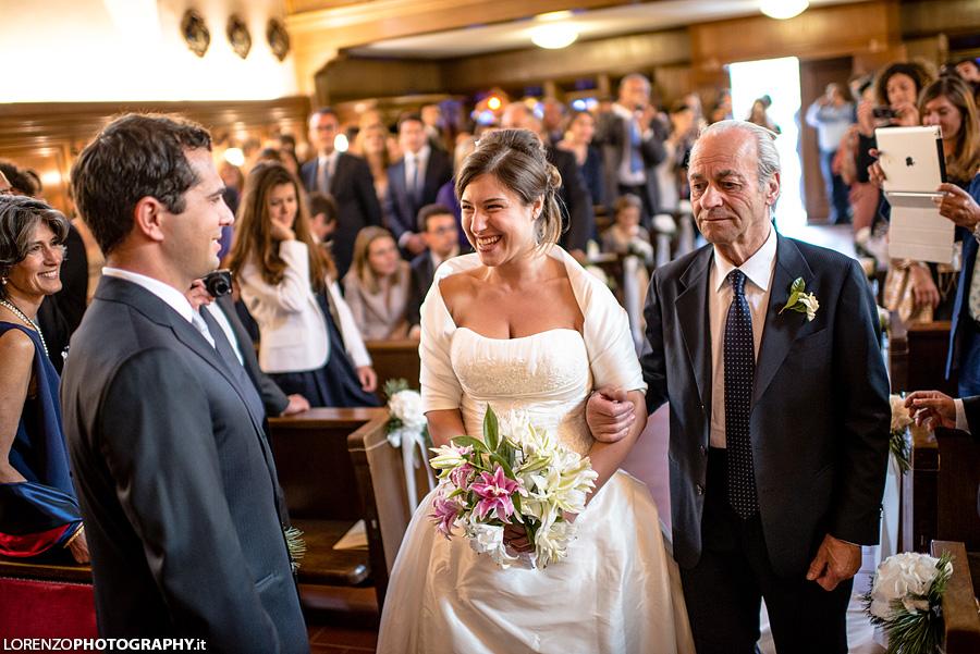 Sposarsi in Svizzera