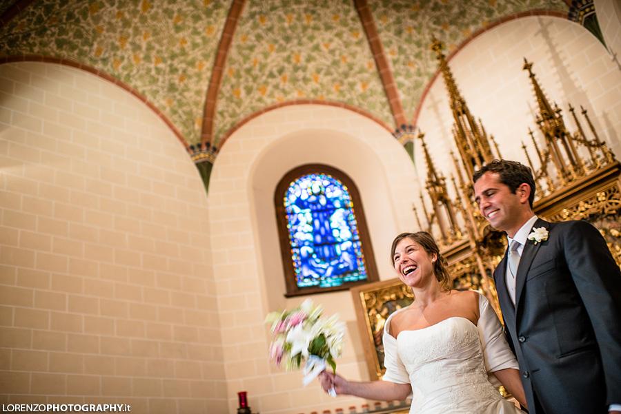 wedding church swiss