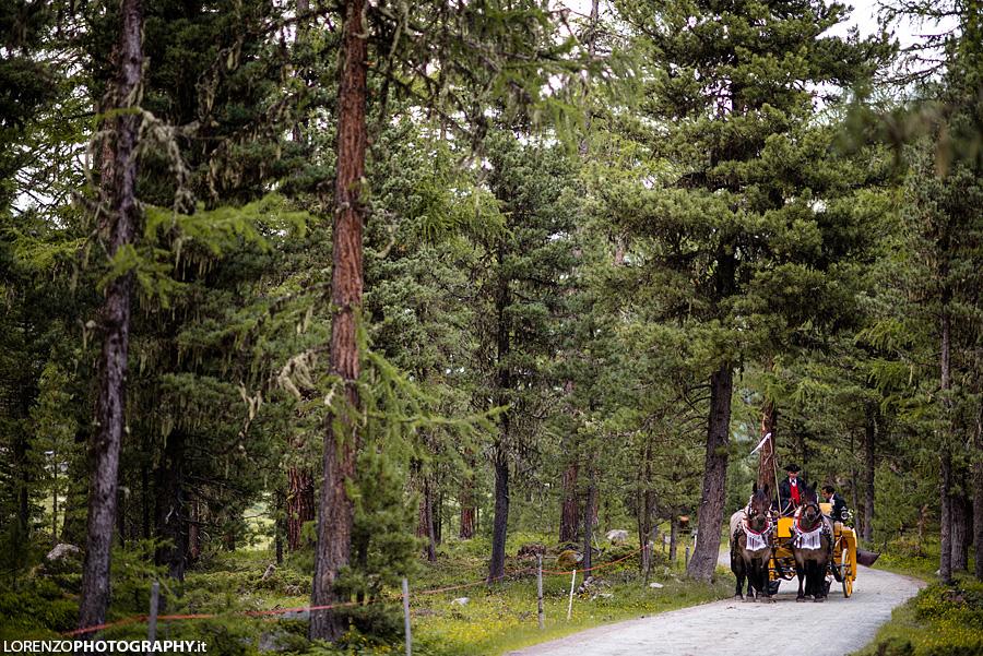 fotografo matrimonio Alpi Svizzere