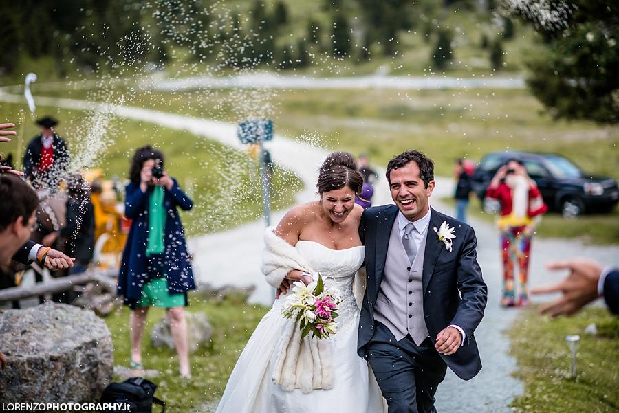 wedding photographer Alpine