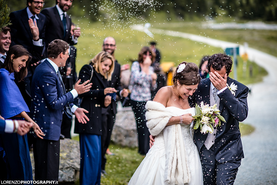 Getting married in Swiss
