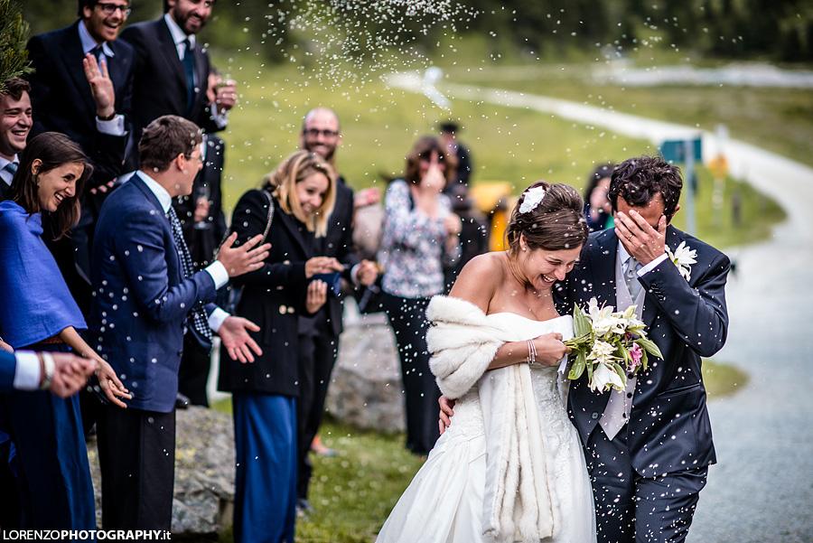 Getting married in Swiss