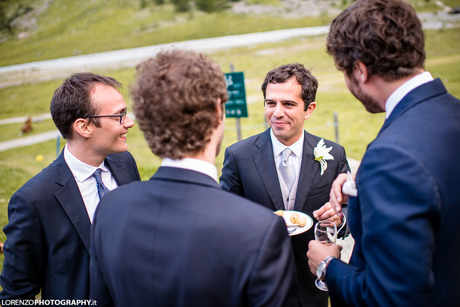 destination wedding Pontresina