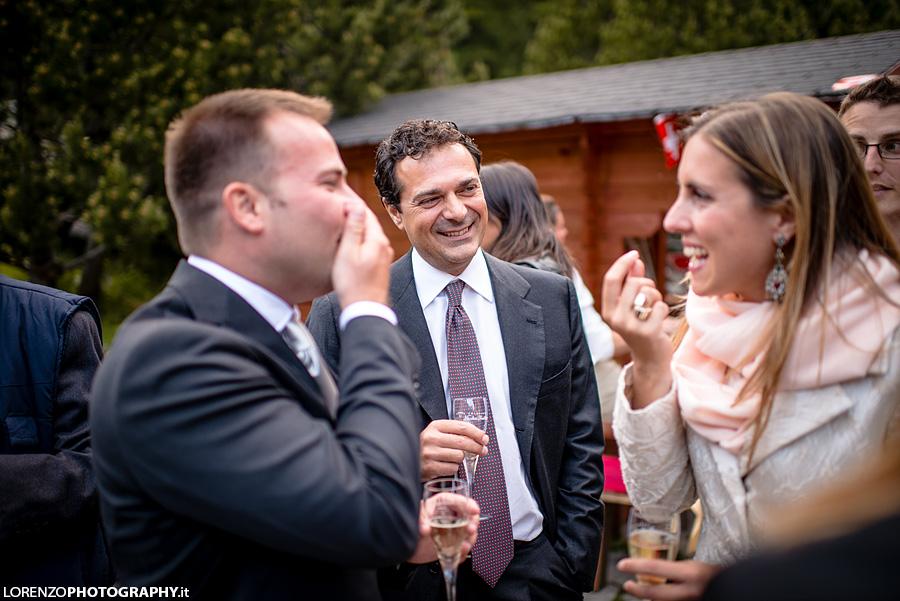 matrimonio a Sankt Moritz