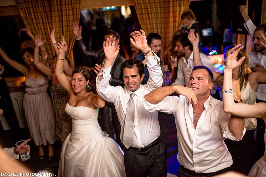 balli matrimonio svizzera