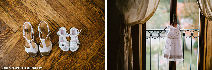 wedding details italy