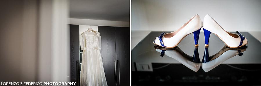 Italy Bride Style