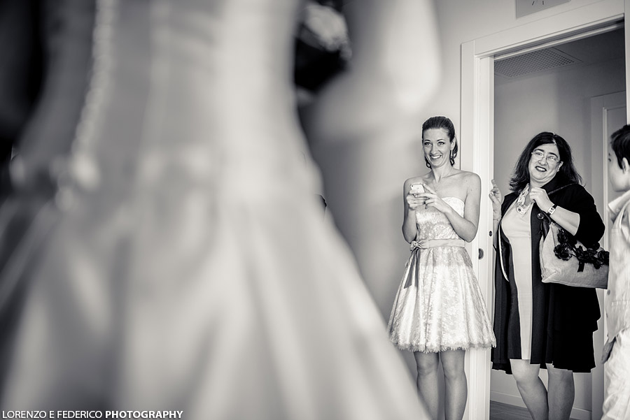 Wedding Photographer Padova