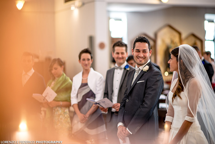 Fotografo Matrimonio Campodarsego