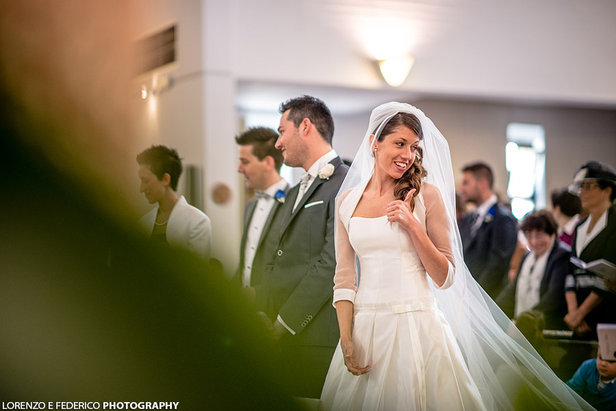 Matrimonio in Campodarsego