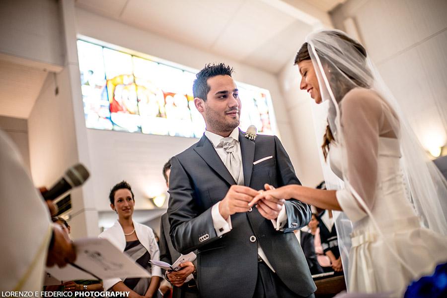 Matrimonio a Padova