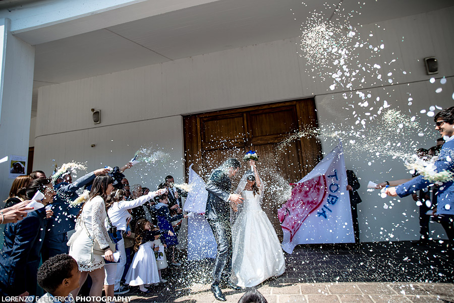 Italy Wedding Padova