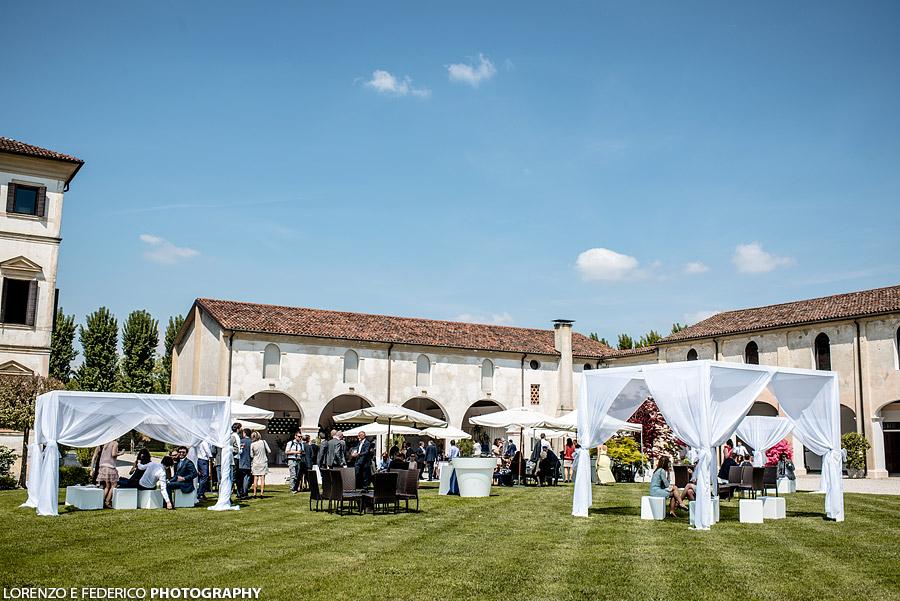 Ville Matrimonio Veneto
