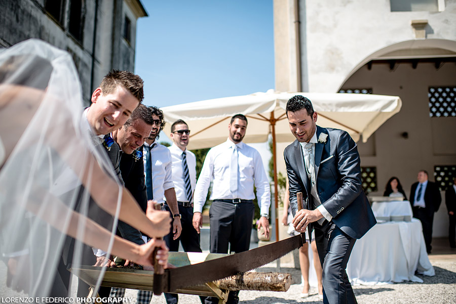 Scherzi Matrimonio Padova