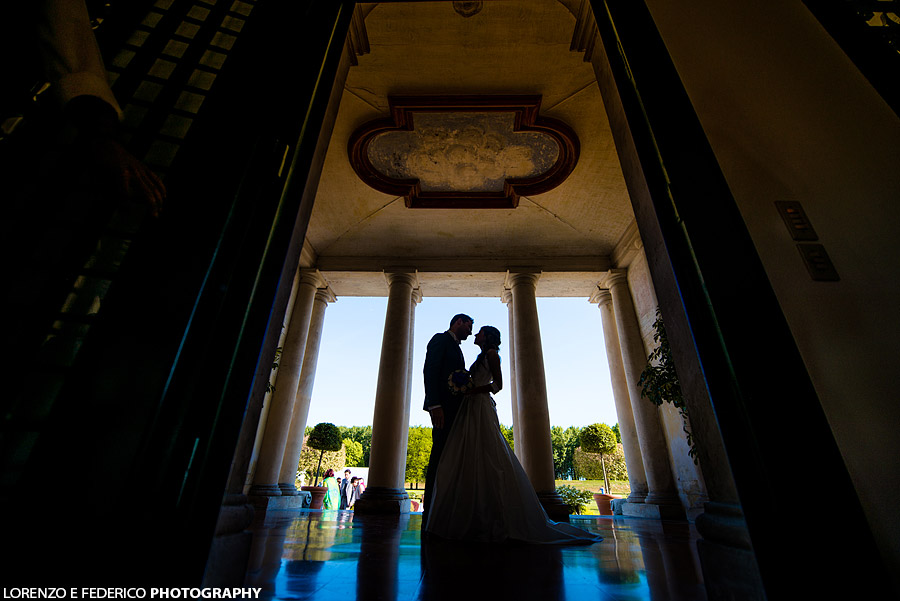 Wedding Locations Villa Pacchierotti