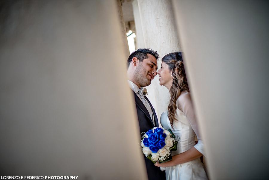 Foto Matrimonio Villa Pacchierotti