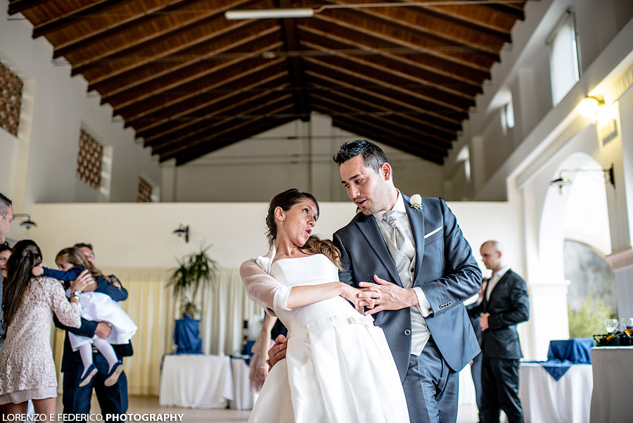 Italy Wedding Veneto