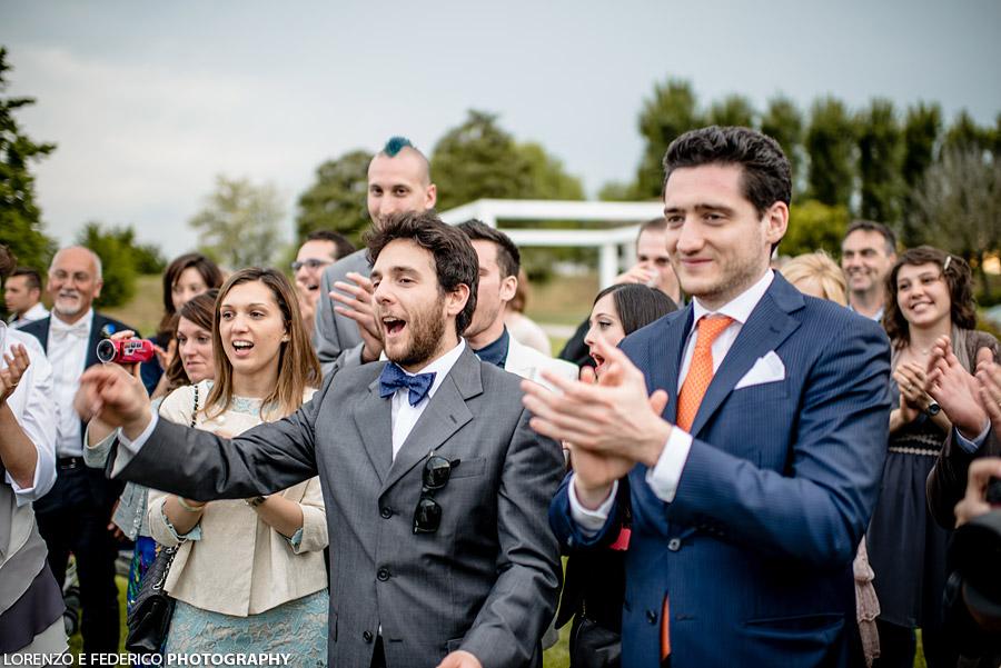 Matrimonio in Veneto