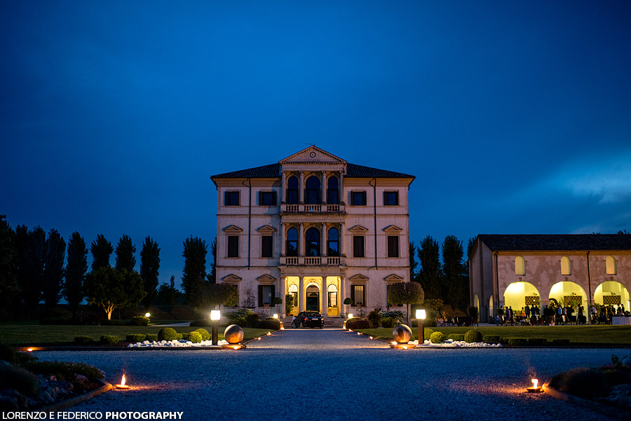 Locations Matrimonio Veneto