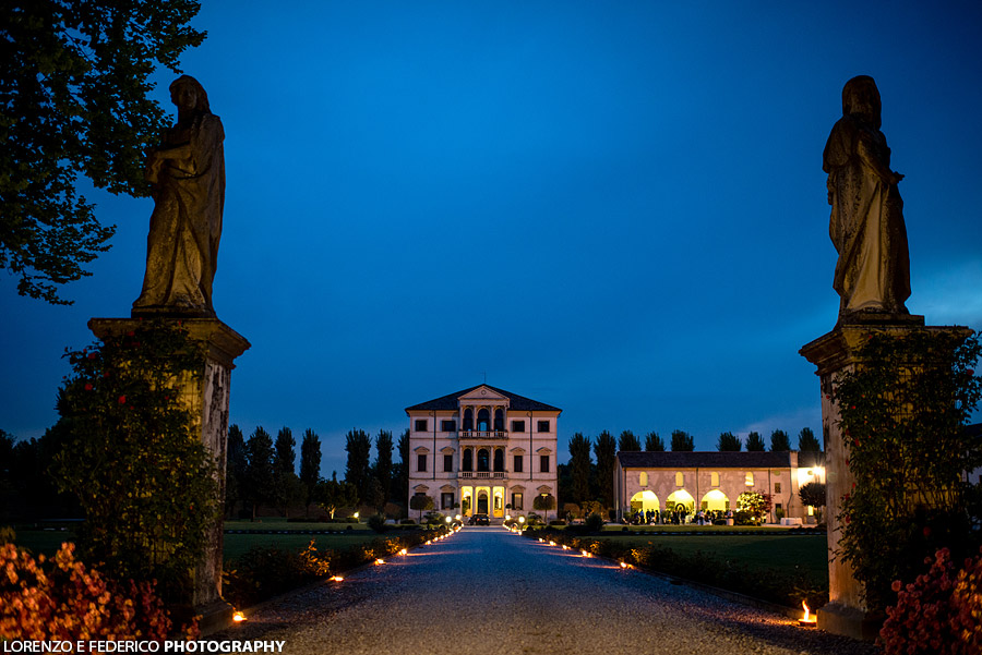 Wedding Venues Veneto